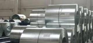 Рулоны нержавеющей стали